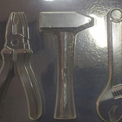 Пластиковая форма Инструменты