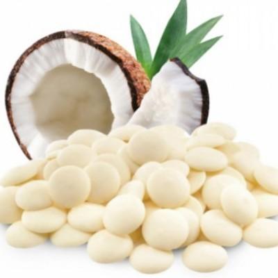 "Глазурь ""Шокомилк"" со вкусом кокоса,200гр"