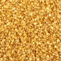 Сахар кристаллический Золото,100гр