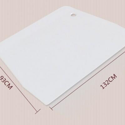 Скребок кондитерский прямоугольный