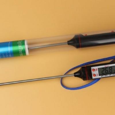 Термометр электронный для кухни