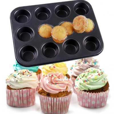 Форма для выпечки мини-кексов
