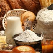 Пищевые ингредиенты