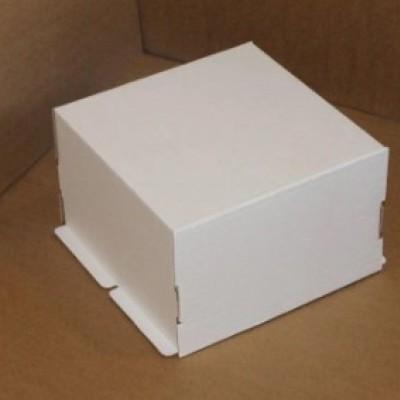 Коробка  для торта, 300*300*190 мм