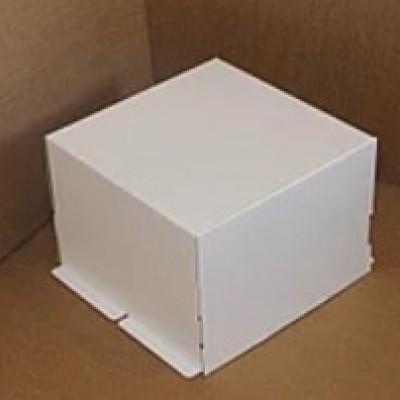 Коробка для торта, 350x350x250мм