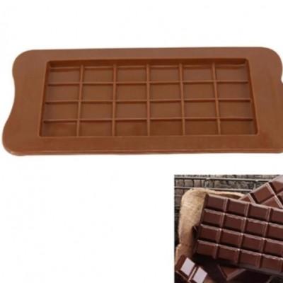 """Силиконовая форма """"Шоколад"""""""