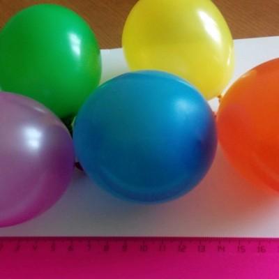 Мини- шарики 10 шт